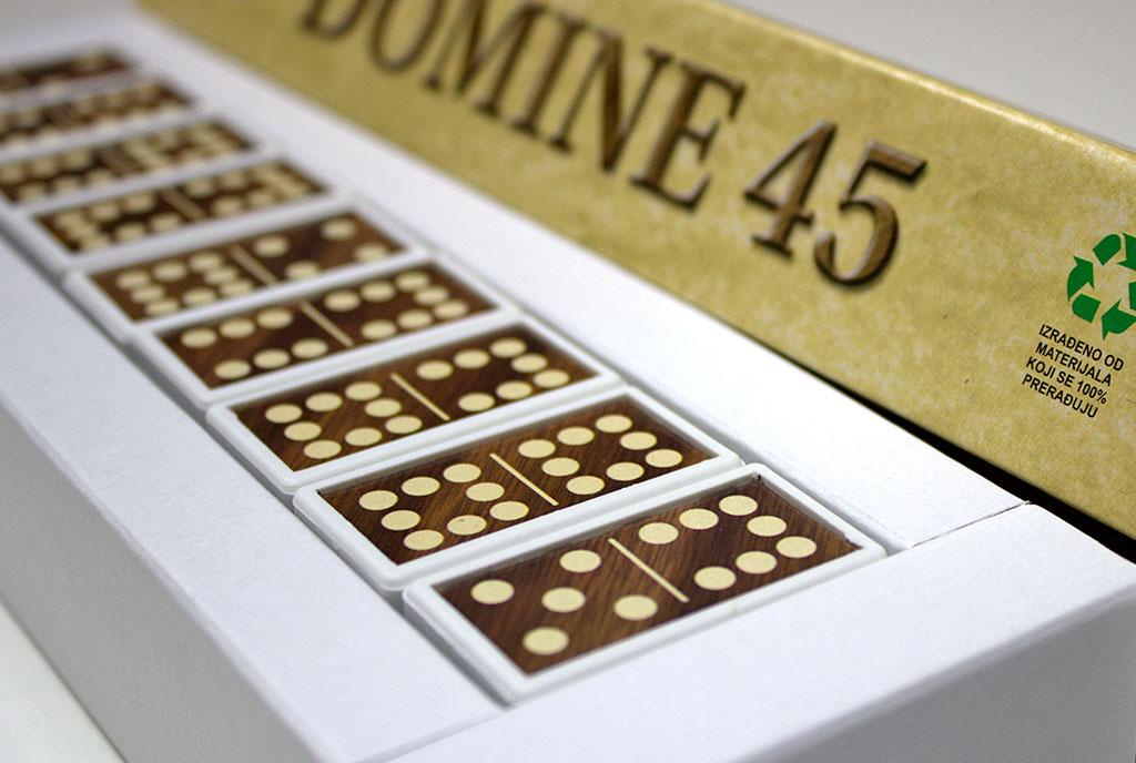 Domine 45 Classic